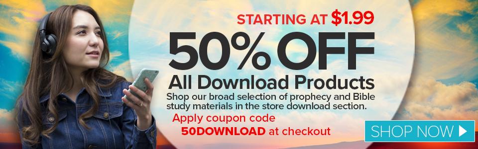 50% off downloads web banner 2017