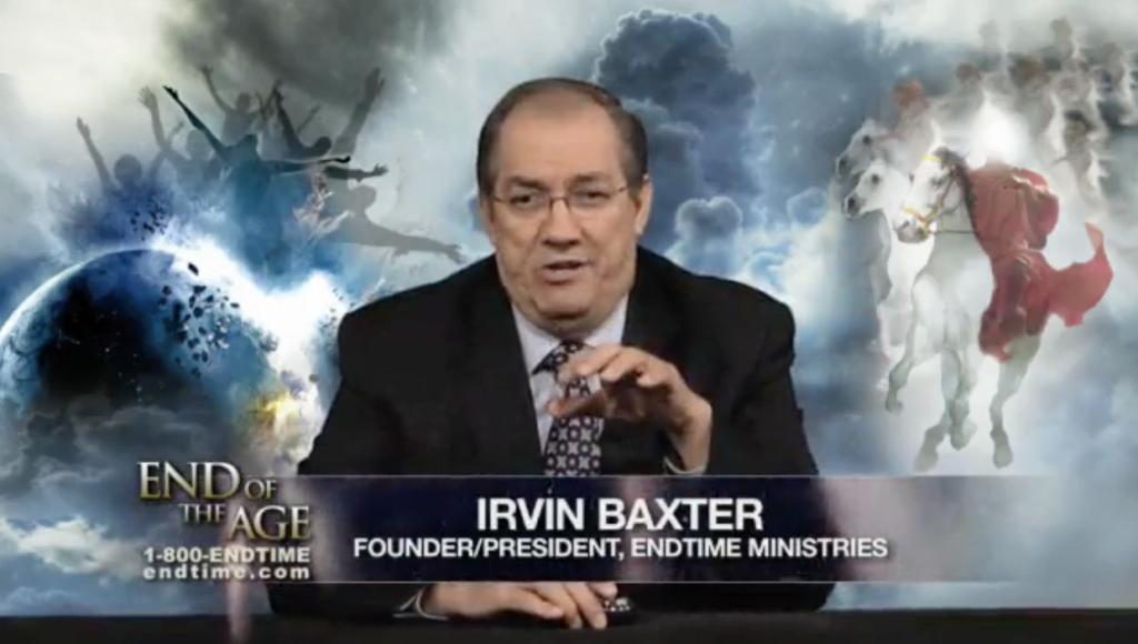 When Will The Rapture Happen? Part 3