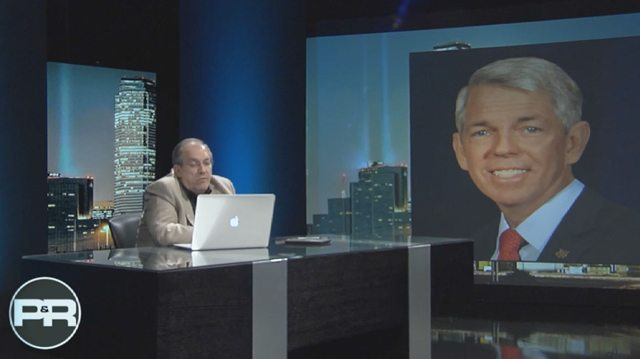 """""""The Government IS NOT God!"""" 