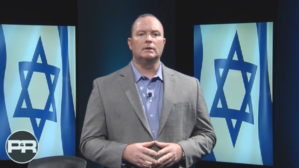 Will Israel Trade the Promised Land for Peace?