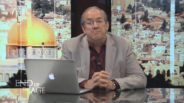 James Woolsey: 'World War 3 began on 9-11'