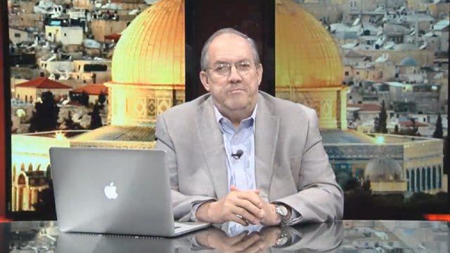 Replay: Will Jews Turn to Jesus?
