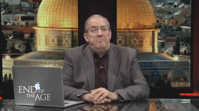 'Final Decade to Save Israel'