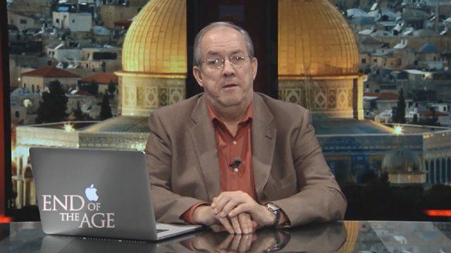 The U.S., Iran, and Armageddon