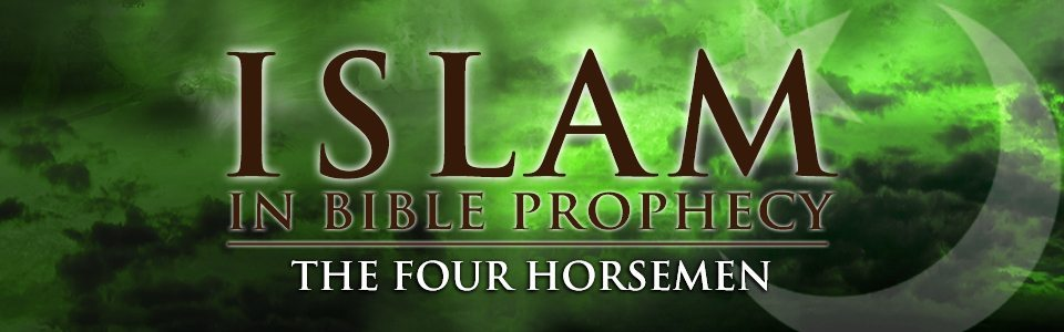 Islam Discovered In The Bible Endtime Ministries With Irvin Baxter
