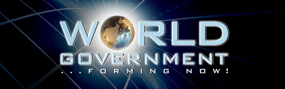The New World Order NWO | Endtime Ministries | Irvin Baxter