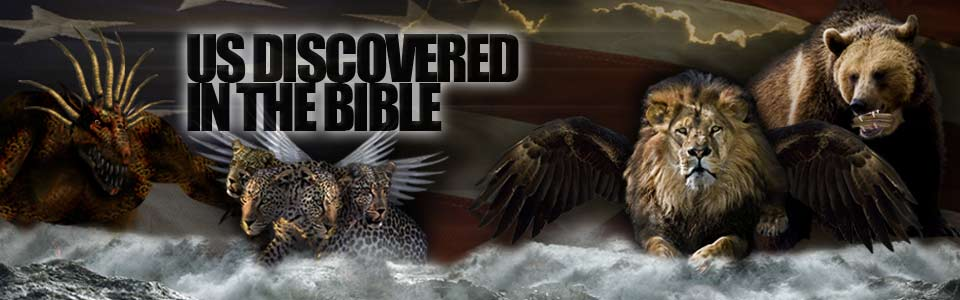 US Discovered in the Bible