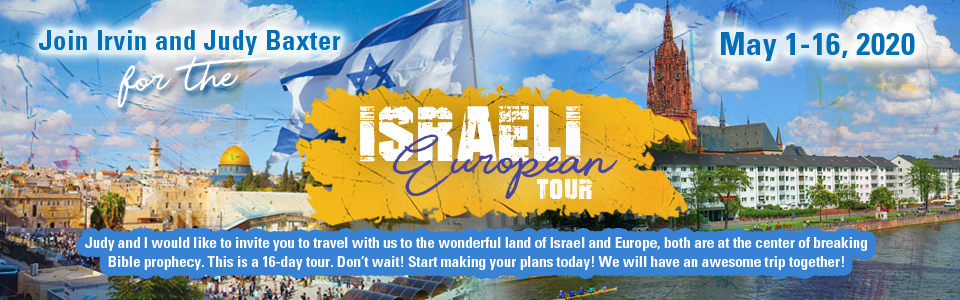 Israel-European Tour