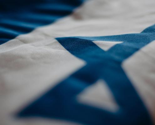 israel flag 3 COMMERCIAL