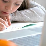 online school COMMERCIAL