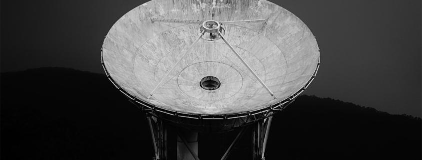 satellite COMMERCIAL