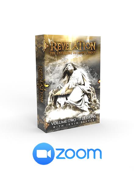 Revelation 2 Preorder Image