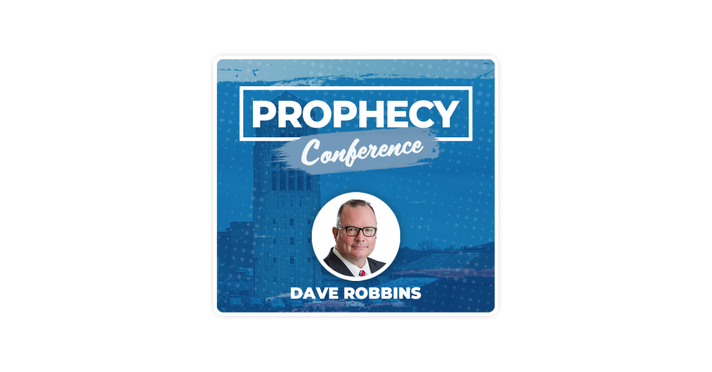 prophecy conference Ann Arbor