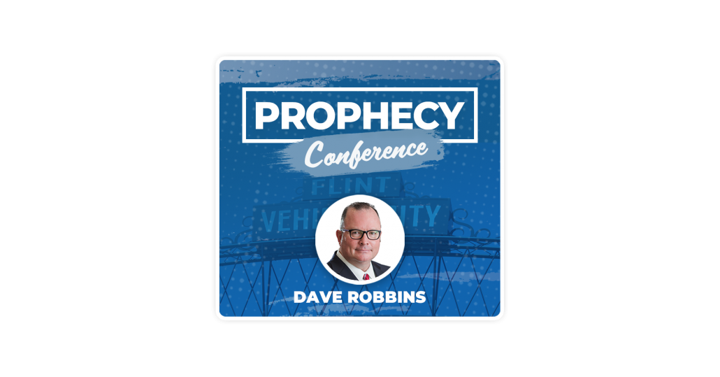 prophecy conference Flint Michigan