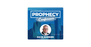 prophecy conference houston